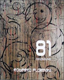 Floreani 81, catalogo